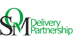 SQM Delivery Partnership logo