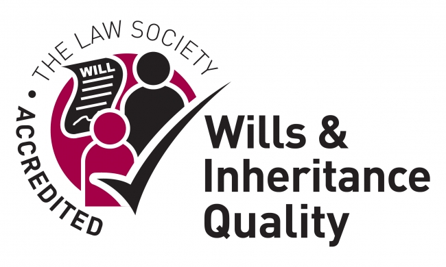 Will & Inheritance Quality logo
